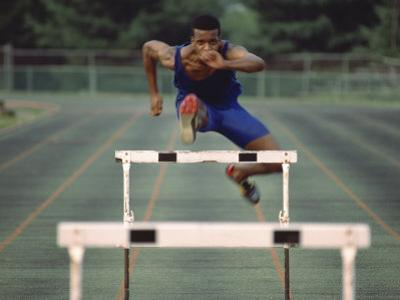 Leaping Over Hurdles