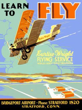 Learn to Fly Curtiss Flight School
