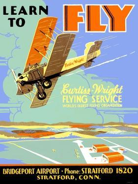 Learn to Fly Curtiss Flight School