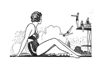 Learn to Swim, 1937
