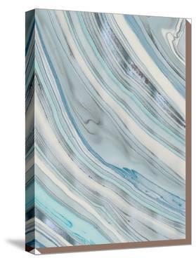 Blue Marble by Lebens Art
