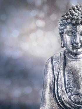 Buddha by Lebens Art