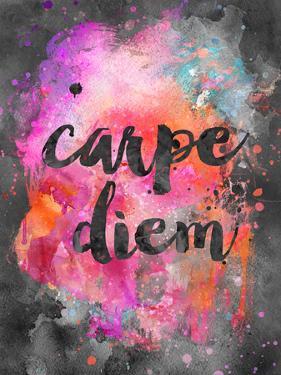 Carpe Diem by Lebens Art