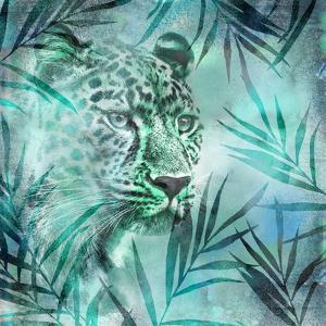 Cheetah 2 by Lebens Art