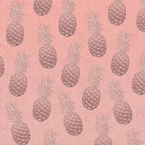 Pineapple by Lebens Art