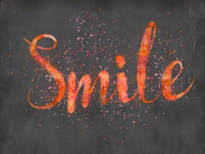 Smile by Lebens Art