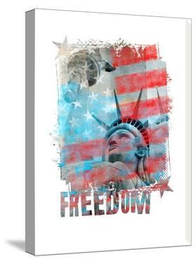 USA by Lebens Art