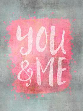 You And Me by Lebens Art