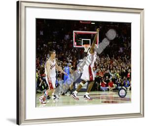 LeBron James - '09 Playoffs