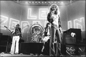 Led Zeppelin – Earls Court 1975