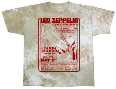 Led Zeppelin - In Concert