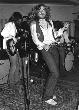 Led Zeppelin – Southampton Uni 1971