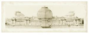 Le Grand Prix de Rome I by Ledeley