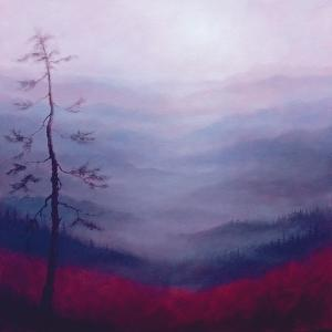 Alpine Pink, 2007 by Lee Campbell
