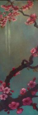 Cherry Blossom, by Lee Campbell