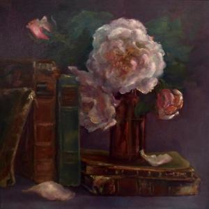 Èphémère et Durable, by Lee Campbell