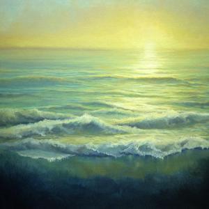 Golden Haze, 2004 by Lee Campbell