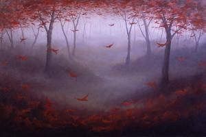Mystical, 2006 by Lee Campbell