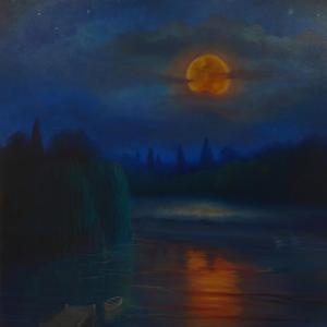 Nocturne by Lee Campbell