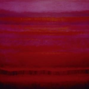 Pinkscape, 2005 by Lee Campbell