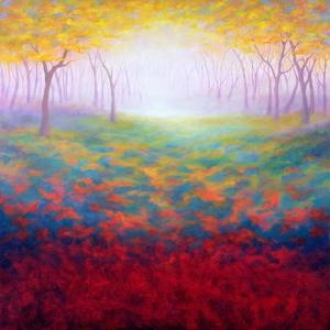 Spellbound, 2005 by Lee Campbell