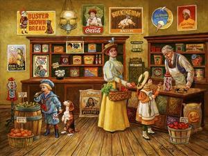 Store by Lee Dubin