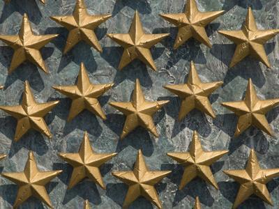 National World War Ii Memorial, Washington DC, USA, District of Columbia