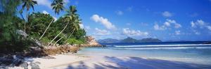 Anse Severe, Praslin, Seychelles by Lee Frost