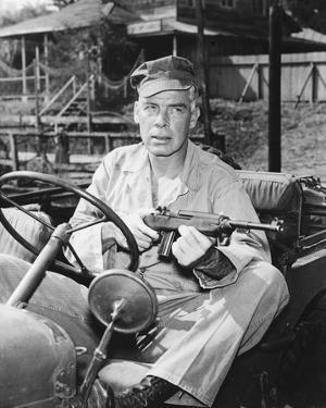 Lee Marvin, The Dirty Dozen (1967)