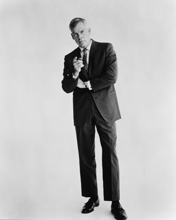 Lee Marvin, The Killers (1964)