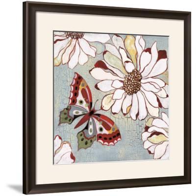 Vintage Butterfly II