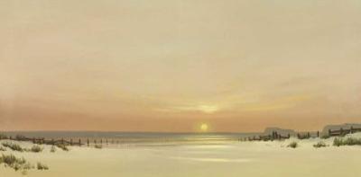 Distant Shores I