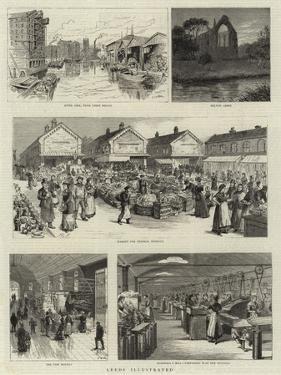 Leeds Illustrated