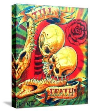 Till Death by Lefty Joe