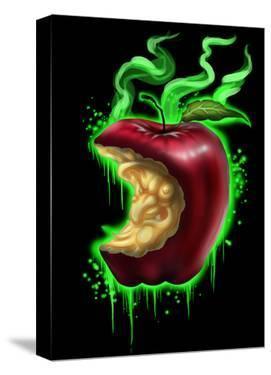 Witch Apple by Lefty Joe