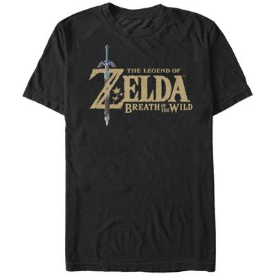 Legend Of Zelda- Breath Of Wind Logo