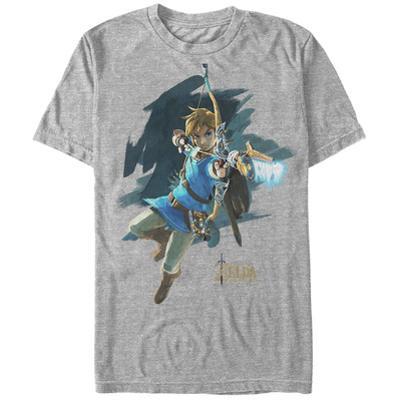 Legend Of Zelda- Lightning Arrow