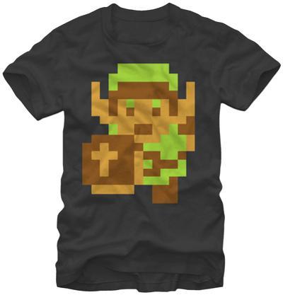 Legend Of Zelda- Original Link