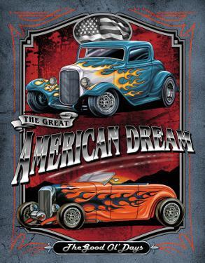 Legends - American Dream