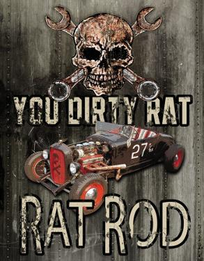 Legends - Dirty Rat