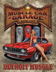 Affordable Muscle Car Posters For Sale At Allposters Com