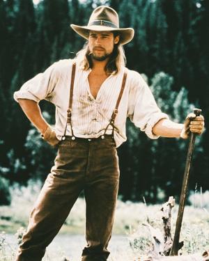 Legends of the Fall, Brad Pitt