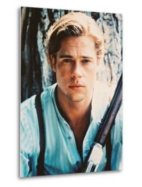 Legends of the Fall, Brad Pitt