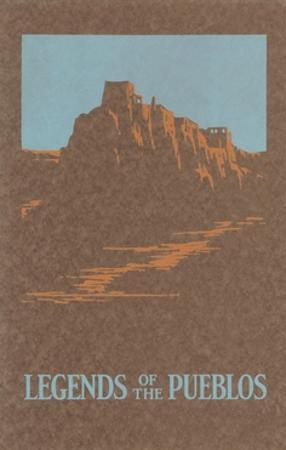 Legends of the Pueblos, Buttes