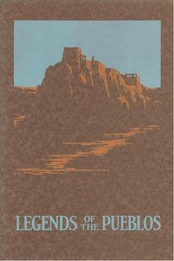 Legends of the Pueblos, Buttes