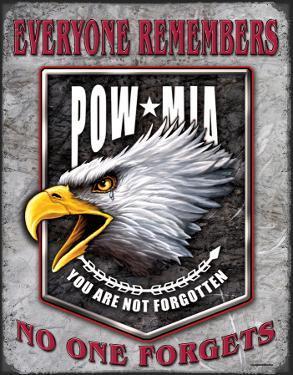 Legends - POW Eagle
