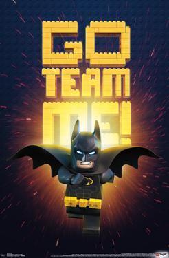 Lego Batman - Team Me