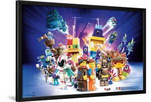 LEGO MOVIE 2 - GROUP