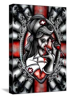 Night Nurse by Leighderhosen