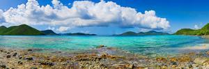 Leinster Bay, St. John, Us Virgin Islands